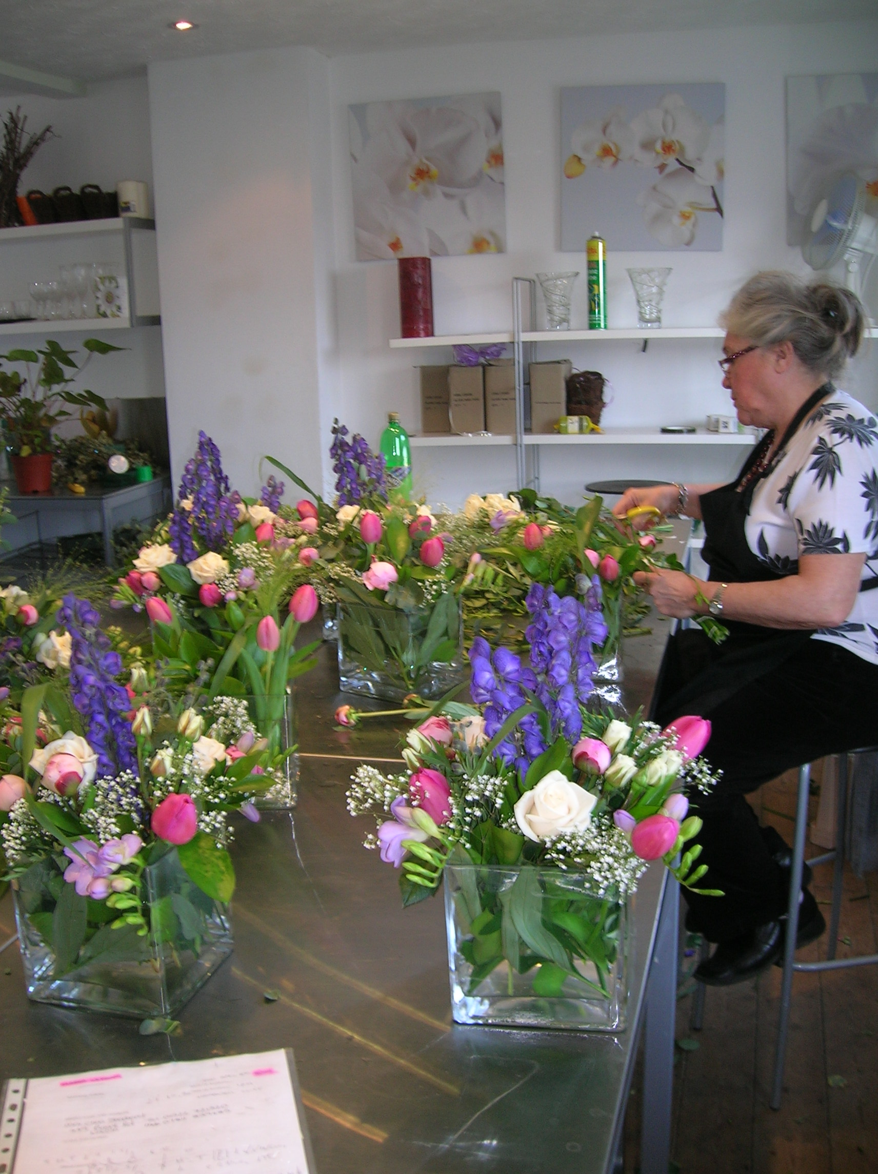 Flower Shop of the Year 025 Suzanne